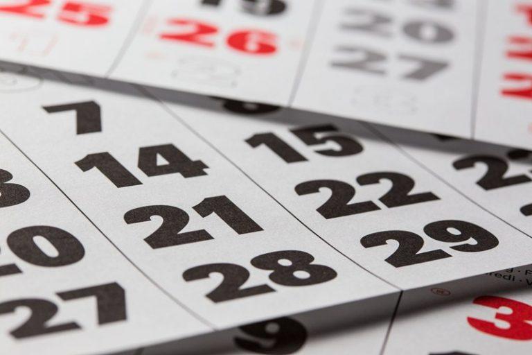 Steuertermine März 2021 | Steuerberatung Hüttemann & Kirchhoff